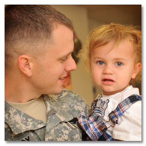 Military Child Care NACCRRA Military Childcare Network