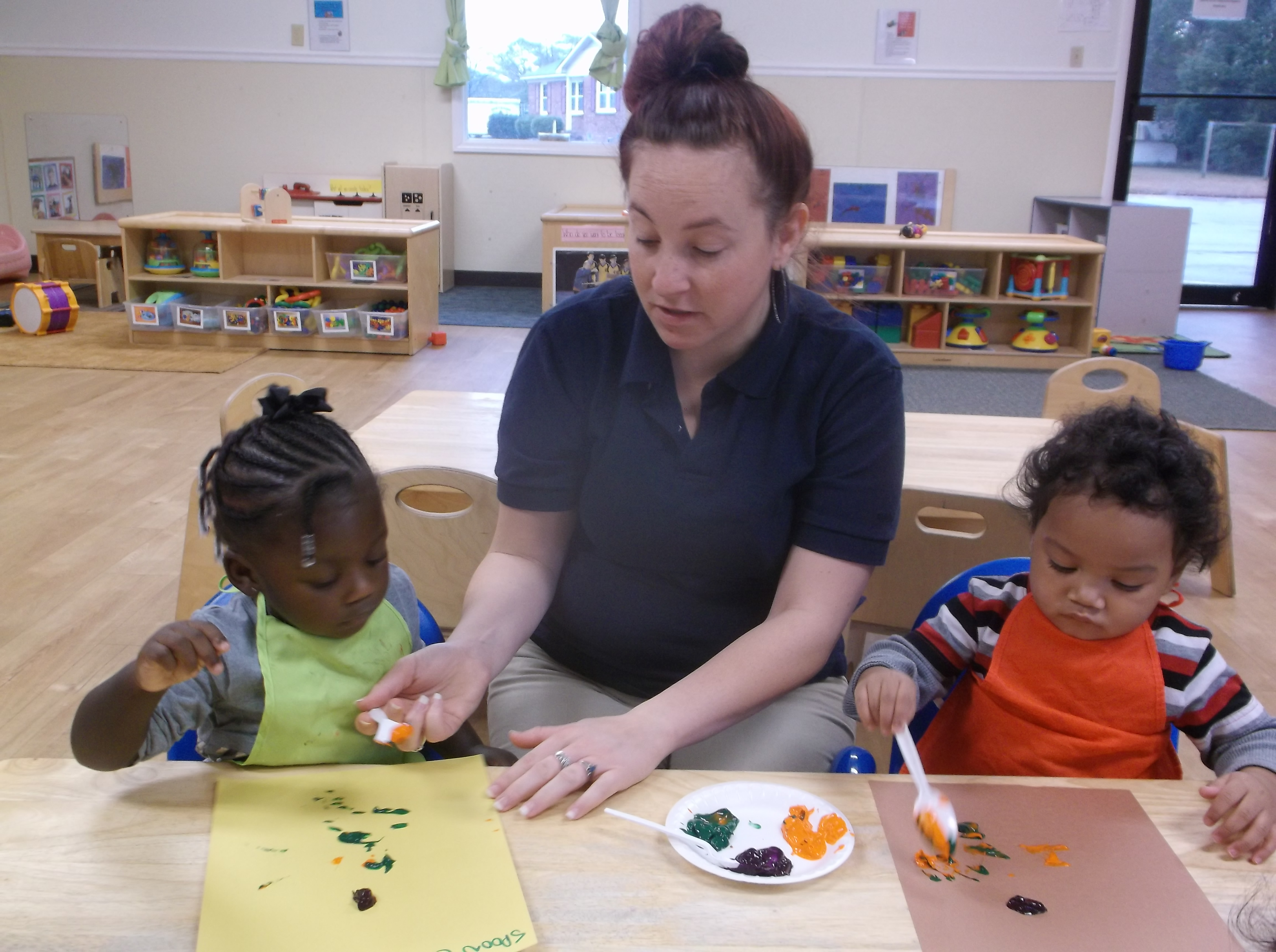 Day Care In Jacksonville Nc Early Learning Preschool Childcare