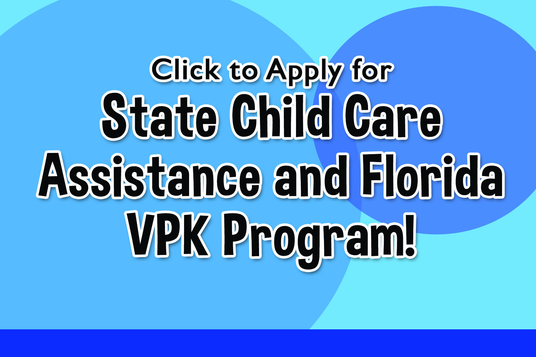 Child Care Panama City Fl